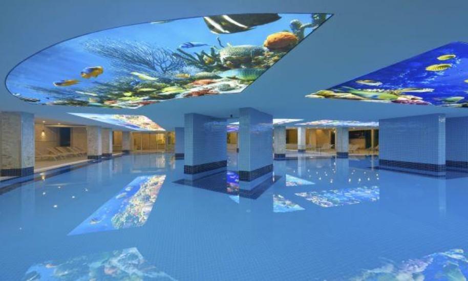 Hotel Asia Beach Resort & Spa (fotografie 52)