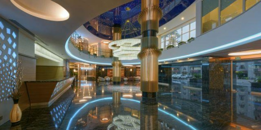 Hotel Asia Beach Resort & Spa (fotografie 53)