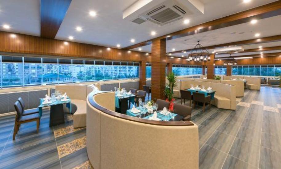 Hotel Asia Beach Resort & Spa (fotografie 61)