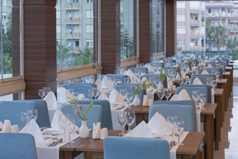 Hotel Asia Beach Resort & Spa (fotografie 67)