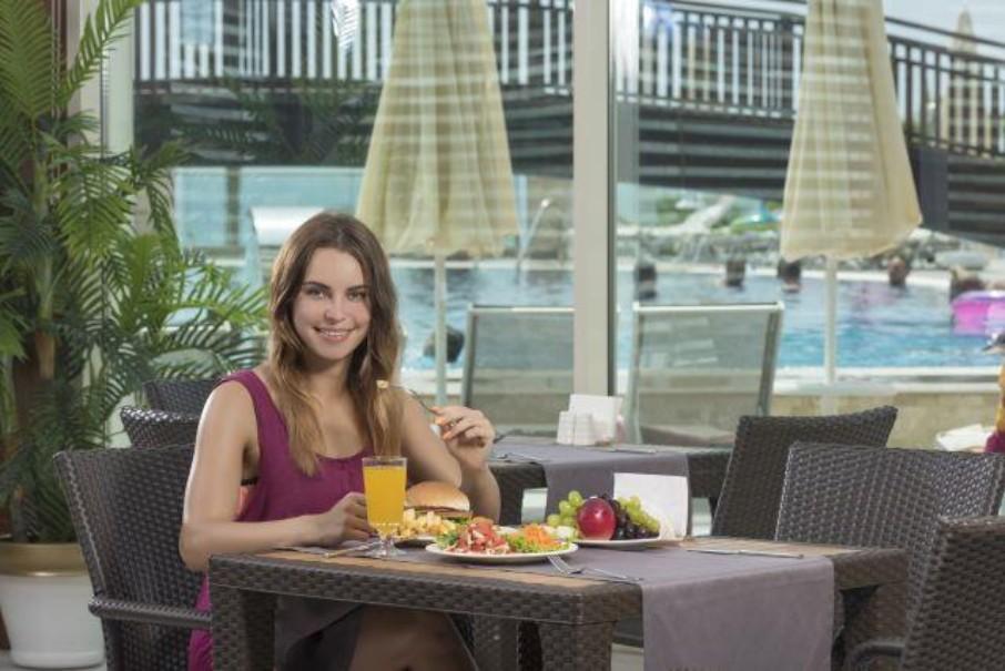 Hotel Asia Beach Resort & Spa (fotografie 71)