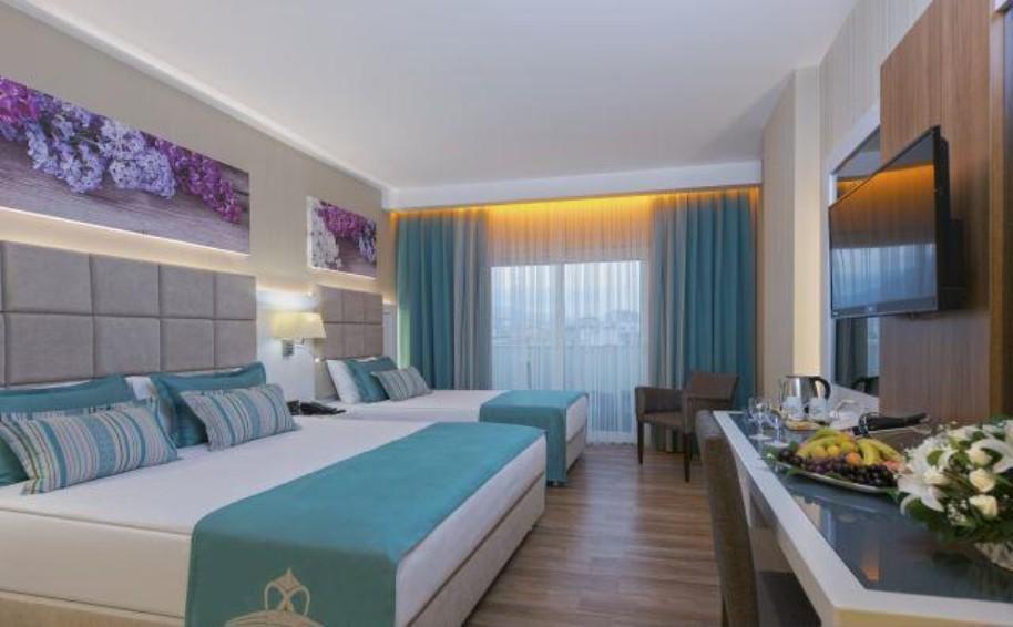 Hotel Asia Beach Resort & Spa (fotografie 72)