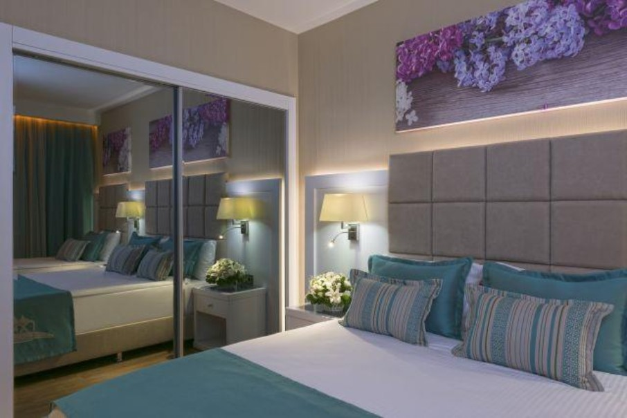 Hotel Asia Beach Resort & Spa (fotografie 74)