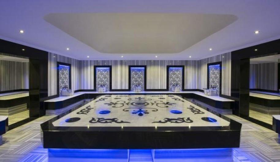 Hotel Asia Beach Resort & Spa (fotografie 75)
