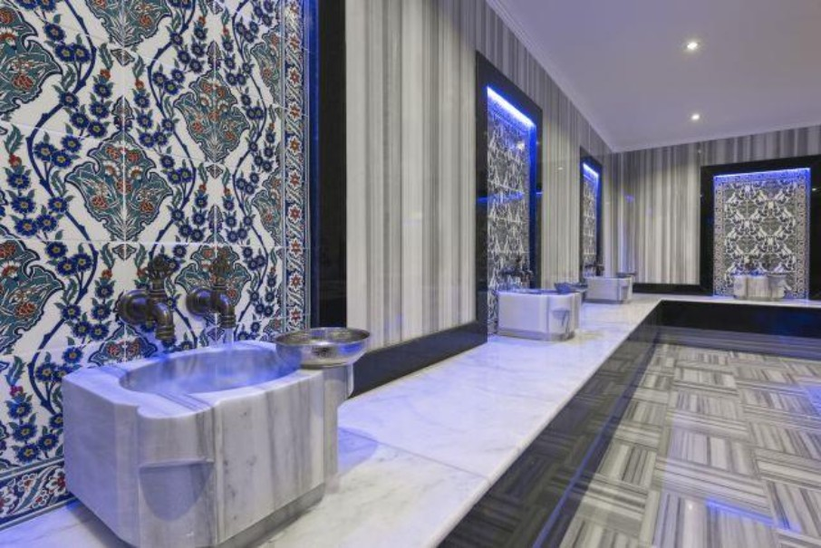 Hotel Asia Beach Resort & Spa (fotografie 76)