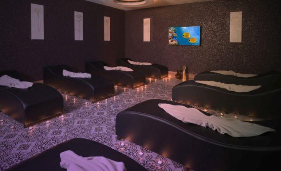 Hotel Asia Beach Resort & Spa (fotografie 79)