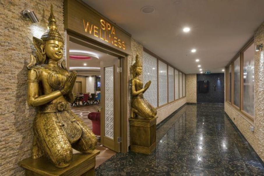Hotel Asia Beach Resort & Spa (fotografie 81)