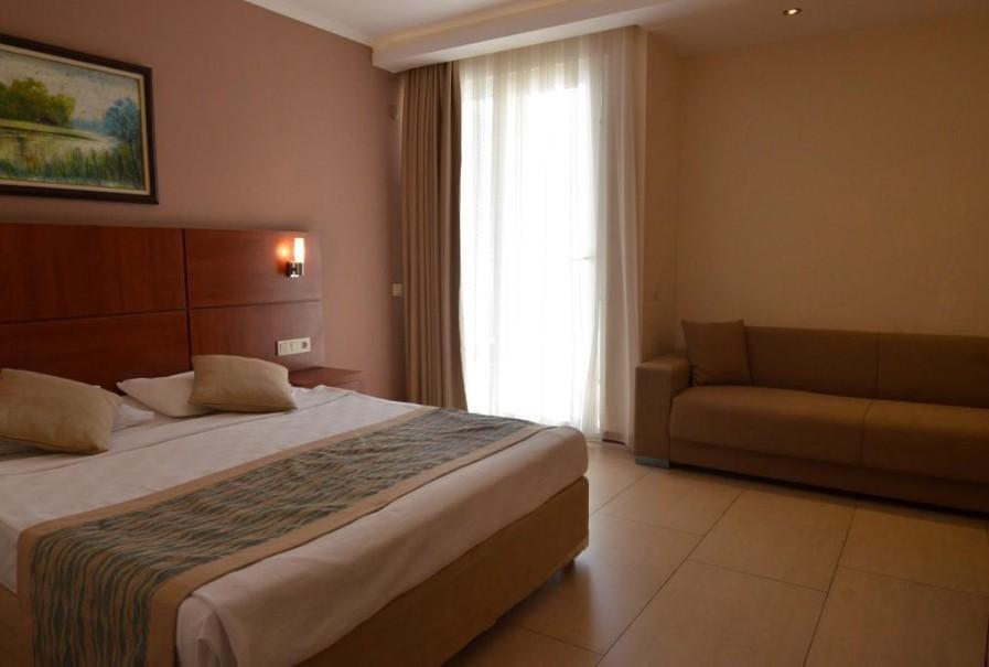 Hotel Artemis Princess (fotografie 9)