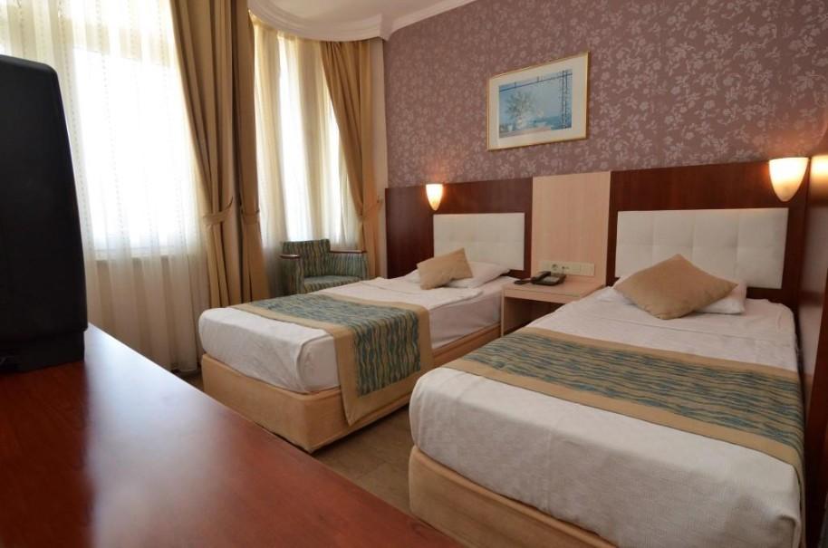 Hotel Artemis Princess (fotografie 11)