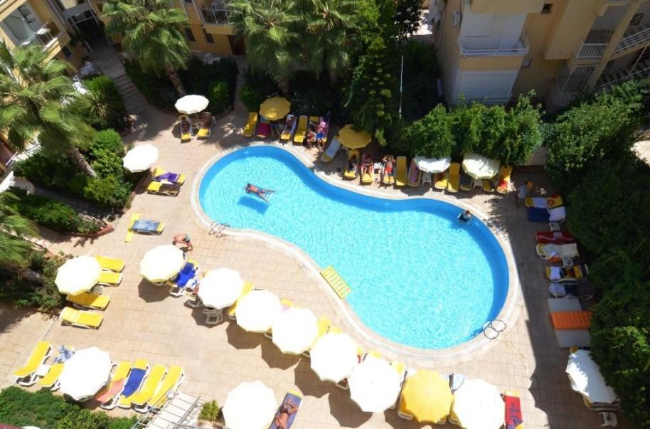 Hotel Artemis Princess (fotografie 12)