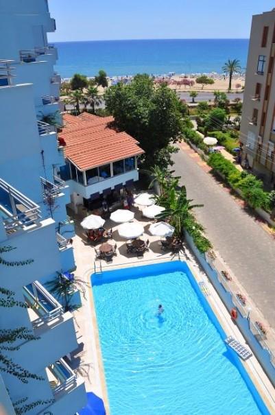 Hotel Blue Diamond Alya (fotografie 19)