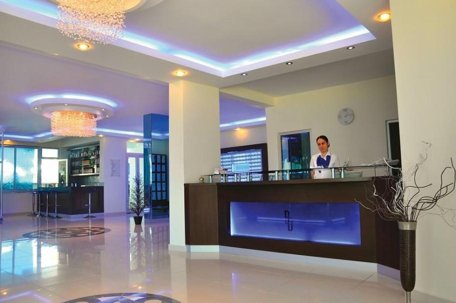 Hotel Blue Diamond Alya (fotografie 23)