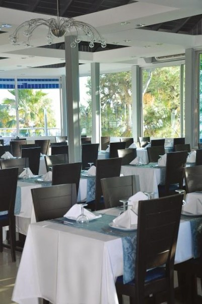 Hotel Blue Diamond Alya (fotografie 25)