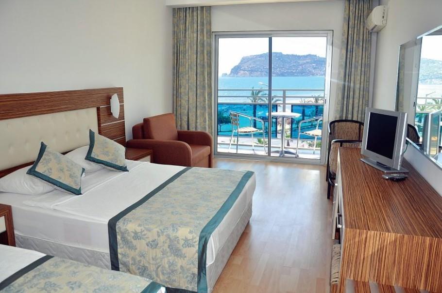 Hotel Blue Diamond Alya (fotografie 26)