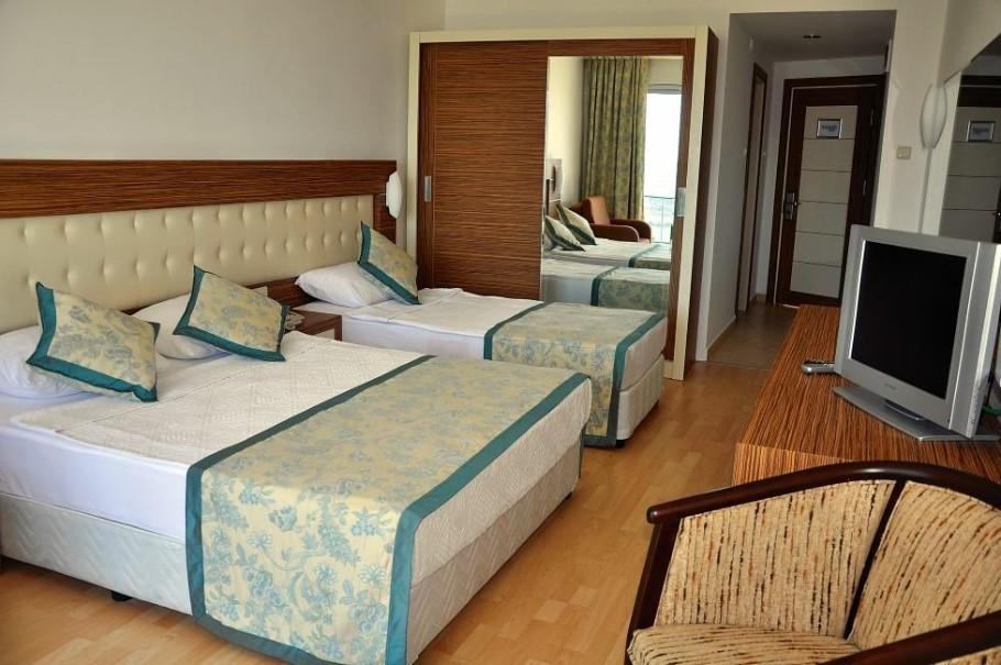 Hotel Blue Diamond Alya (fotografie 27)