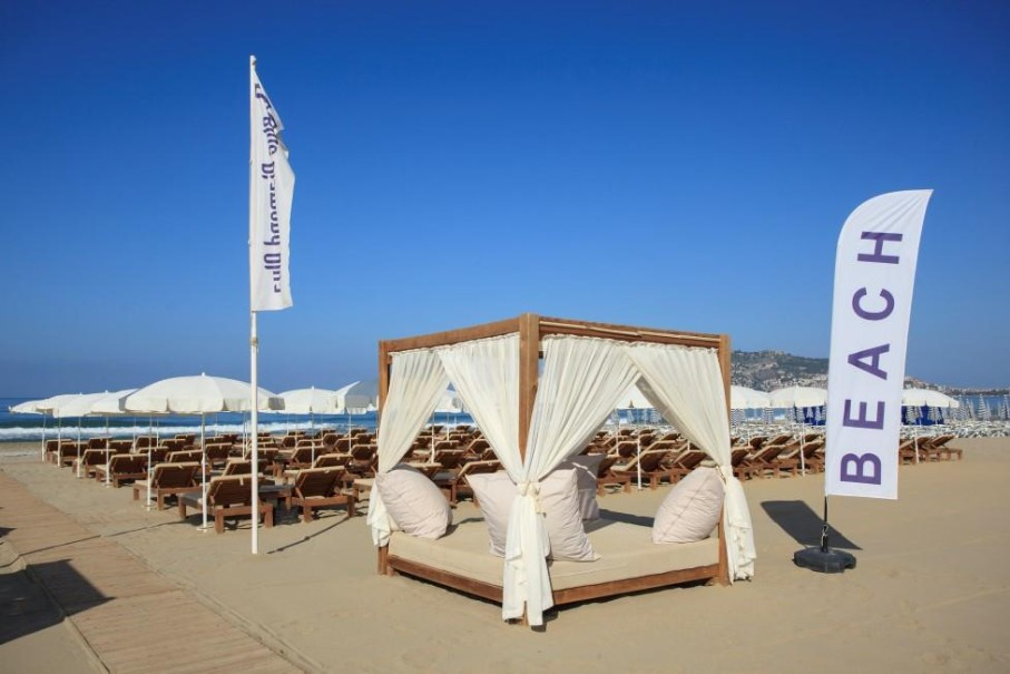Hotel Blue Diamond Alya (fotografie 6)