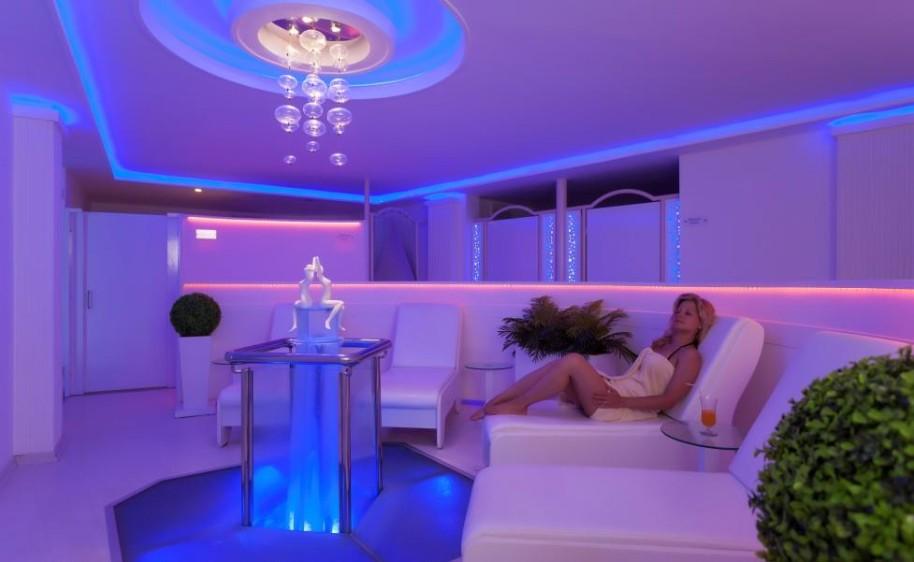 Hotel Blue Diamond Alya (fotografie 11)