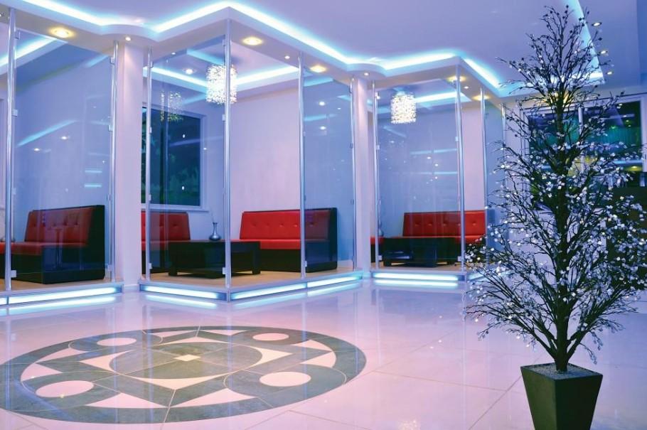 Hotel Blue Diamond Alya (fotografie 14)