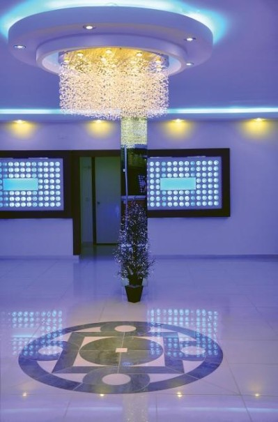 Hotel Blue Diamond Alya (fotografie 15)