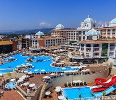 Hotel Litore Resort & Spa