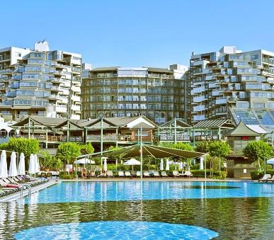 Hotel Limak Lara (hlavní fotografie)