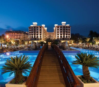 Hotel Quattro Beach Resort & Spa