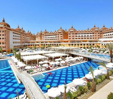 Hotel Royal Alhambra Palace (hlavní fotografie)
