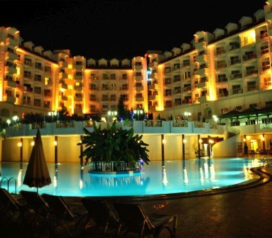 Serenis Hotel (ex. Side Serenis)