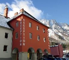 Apartmány Alpin Resort Erzberg