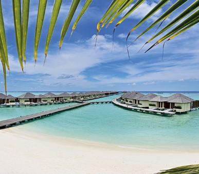 Hotel Paradise Island Resort & Spa