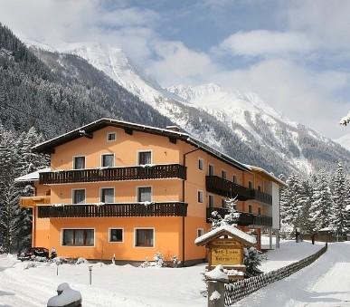 Hotel-Penzion Hubertus (hlavní fotografie)