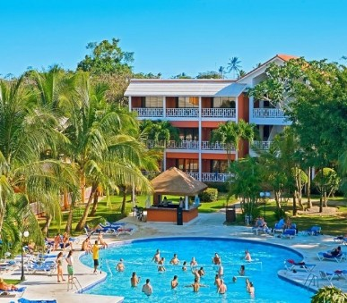 Hotel Belleuve Dominican Bay