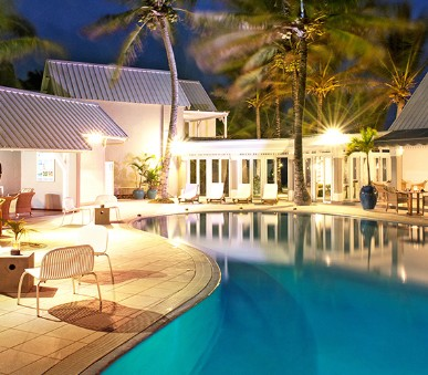 Hotel Tropical Attitude (hlavní fotografie)