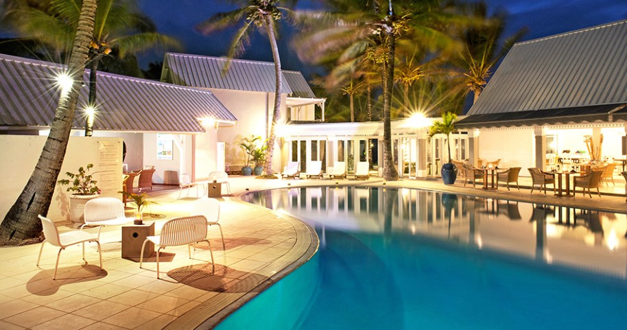 Hotel Tropical Attitude (fotografie 1)