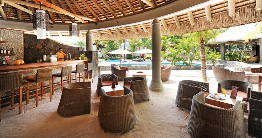 Hotel Émeraude Beach Attitude (fotografie 2)