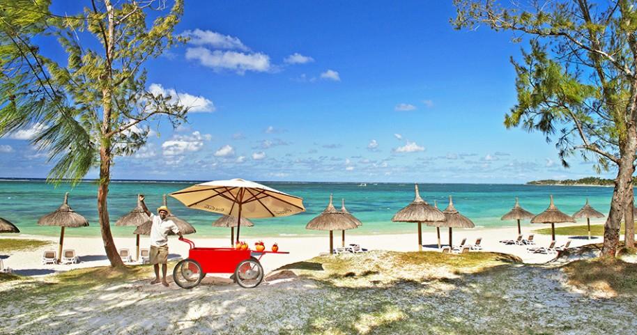 Hotel Émeraude Beach Attitude (fotografie 4)