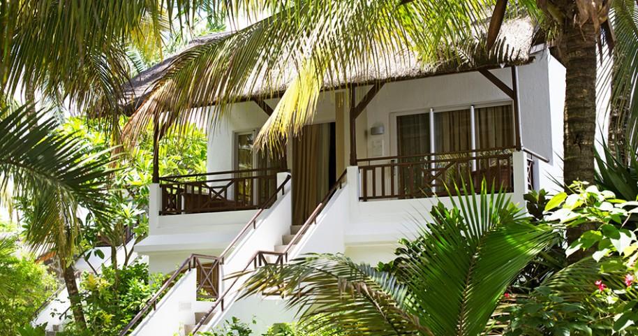 Hotel Émeraude Beach Attitude (fotografie 6)
