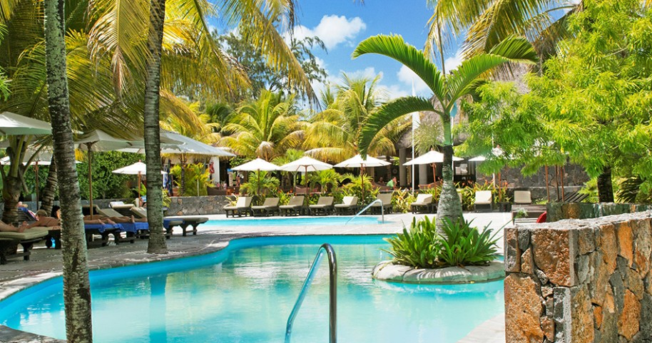 Hotel Émeraude Beach Attitude (fotografie 9)