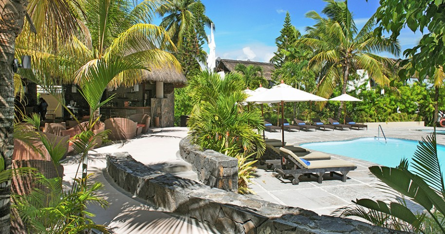 Hotel Émeraude Beach Attitude (fotografie 10)