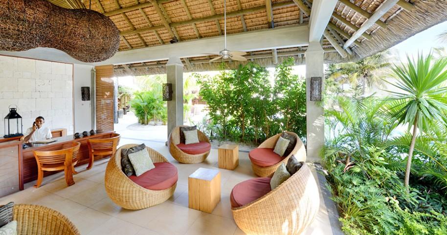 Hotel Émeraude Beach Attitude (fotografie 12)
