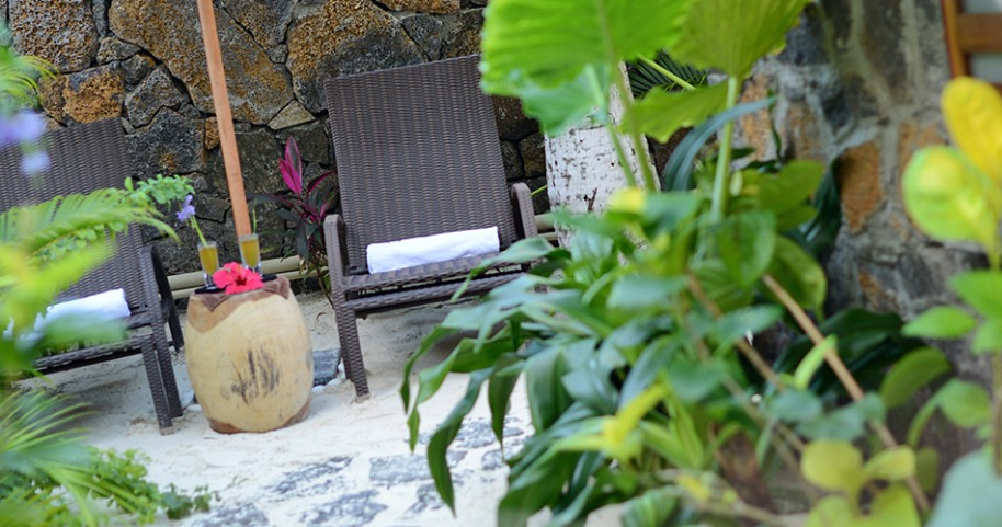 Hotel Émeraude Beach Attitude (fotografie 17)