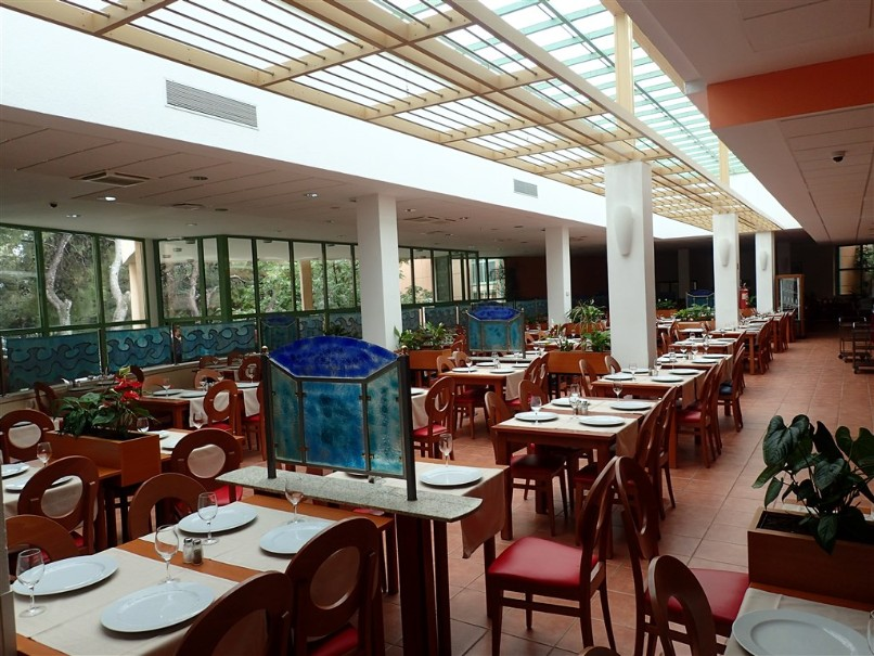 Hotel Bluesun Marina (fotografie 4)