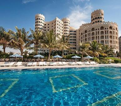 Hotel Al Hamra Residence (hlavní fotografie)