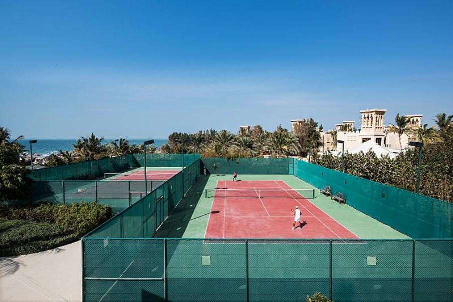 Hotel Al Hamra Village (fotografie 10)