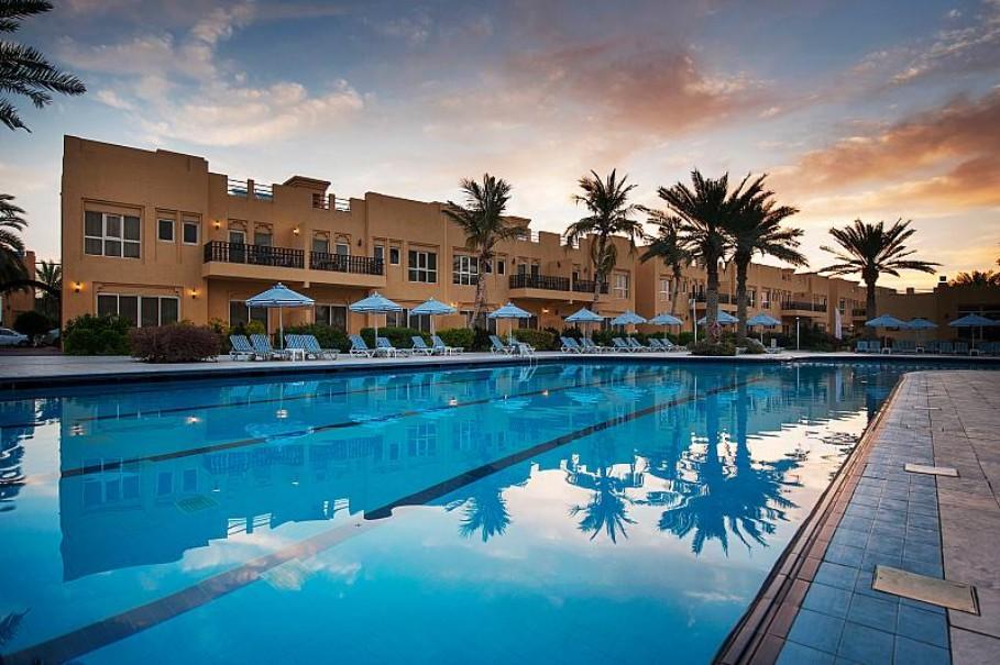 Hotel Al Hamra Village (fotografie 18)