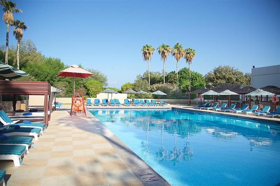 Bin Majid Beach Hotel (fotografie 4)