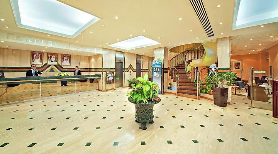 Bin Majid Beach Hotel (fotografie 6)