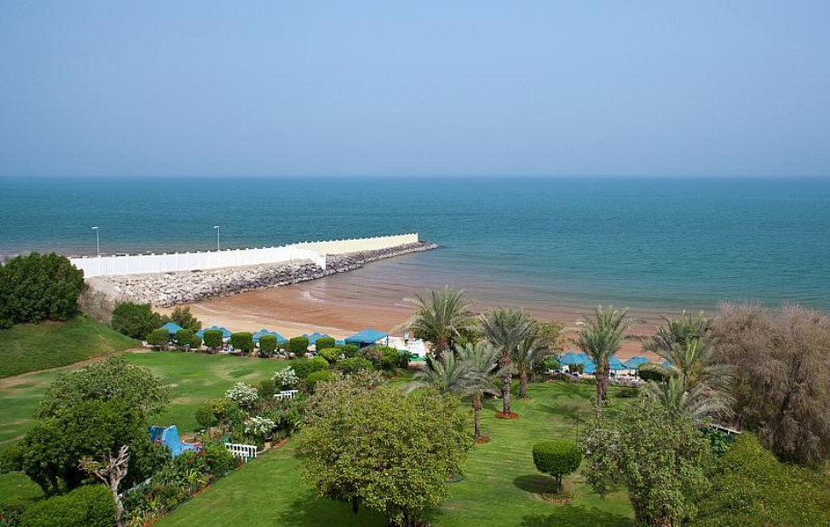 Bin Majid Beach Hotel (fotografie 9)