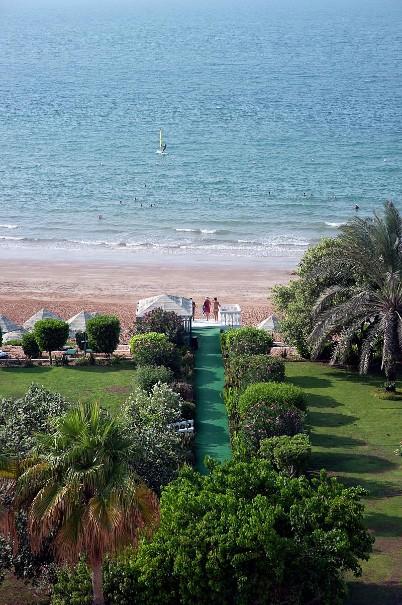 Bin Majid Beach Hotel (fotografie 10)