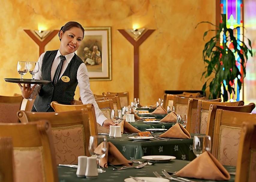 Bin Majid Beach Hotel (fotografie 11)
